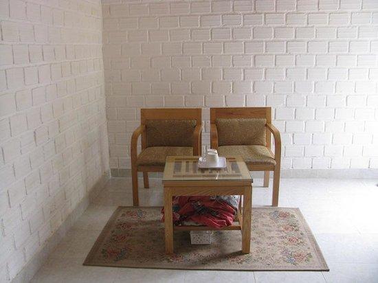 Dalat Garden Homestay: room
