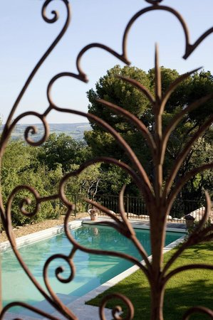 Amour Provence: Vue