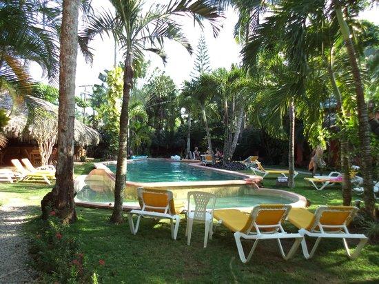 Hotel La Tortuga Jardin