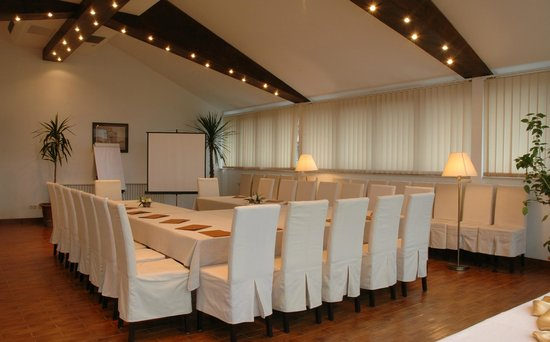 Arc de Triomphe by Residence Hotels: Conference Room