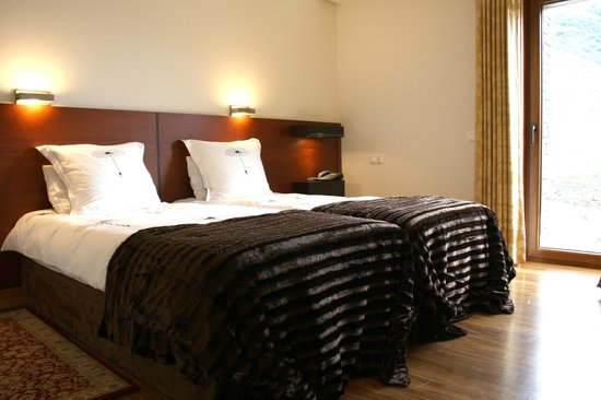 Quinta do Pego: New rooms deco