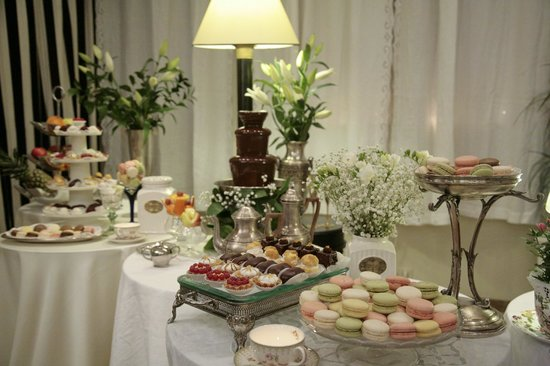 Arc de Triomphe by Residence Hotels : Delicious Breakfast