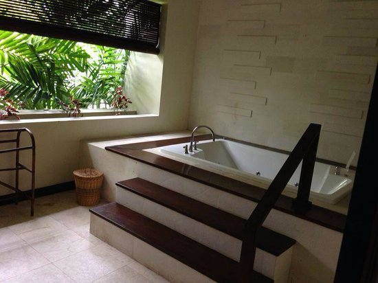 Kamuela Villas and Suite Sanur: Room 229, One-Bedroom Suite