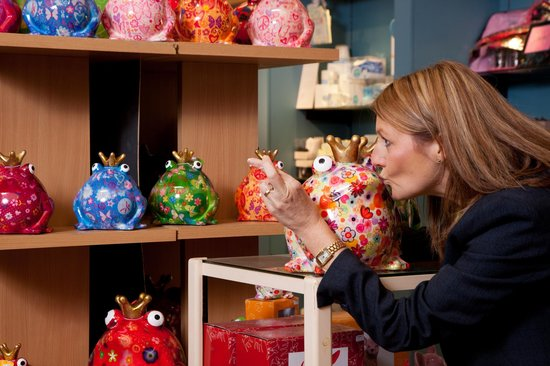 Brechin Castle Garden Centre: Gifts to make your wishes come true!