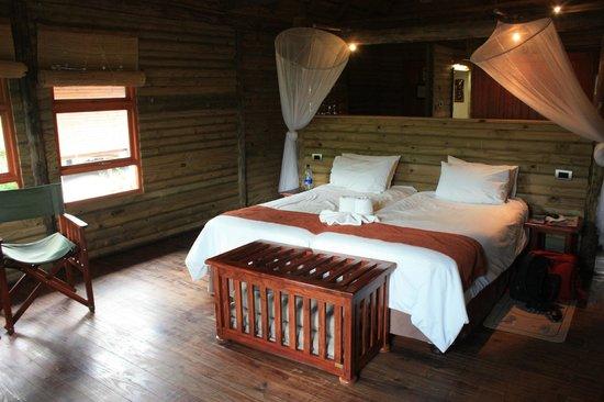 Nata Lodge: Unser Chalet