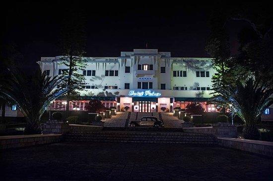 Dalat Palace Heritage Hotel: Hotel
