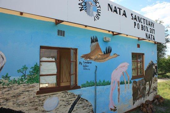 Nata Lodge: abendlicher Ausflug
