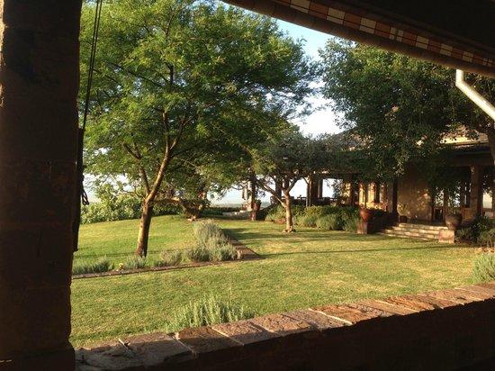 Singita Sasakwa Lodge : ein Traum ...