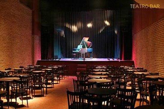 foto de velma cafe buenos aires caf concert tripadvisor. Black Bedroom Furniture Sets. Home Design Ideas