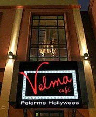 Velma Cafe
