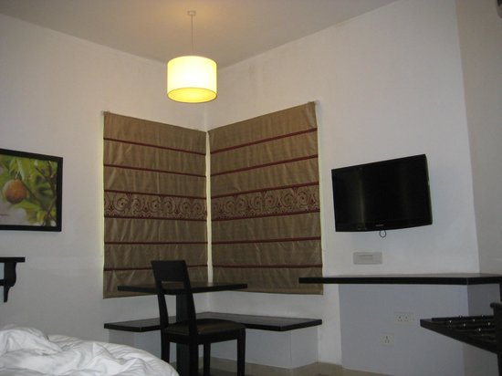 Munnar - Terrace Greens, A Sterling Holidays Resort: Jr. Suite