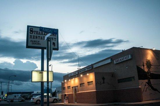 Steak Restaurants In Fort Stockton Tx