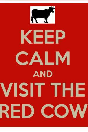 The Red Cow Restaurant & Sports Lounge: visit the red cow