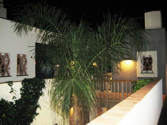 Robinson Club Quinta da Ria: Wohntrakt