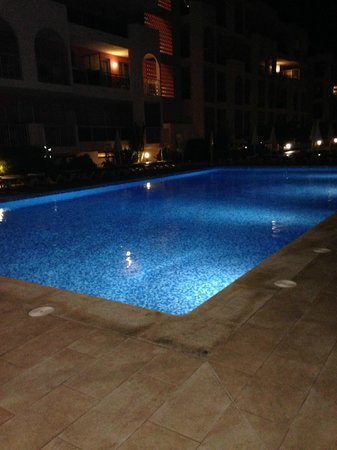Family Life Alcudia Pins: Quiet pool