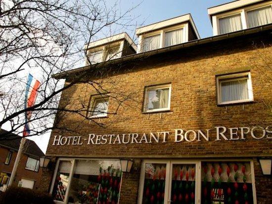 Fletcher Hotel-Restaurant Bon Repos : Fletcher Hotel Noorbeek