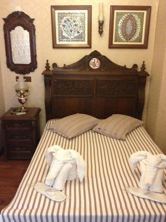 Hotel Bella: Double Standard Room
