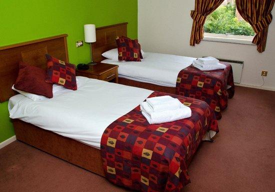 Conningbrook Hotel, Hotels in Ashford