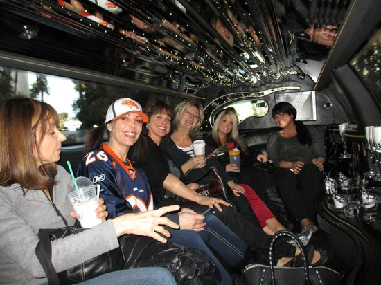 Presidential Limousine: going home