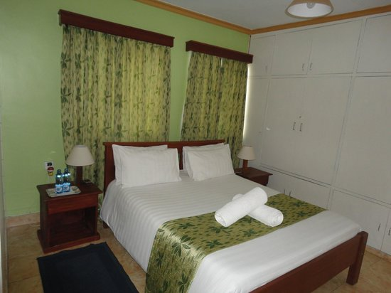 Nakuru Milimani Guest House