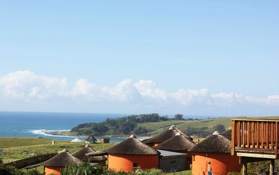 Swell Eco Lodge