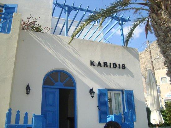 Karidis Hotel: HOTEL KARIDIS