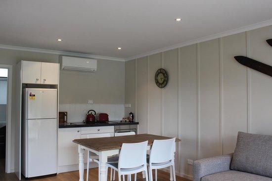 Braxmere: kitchen