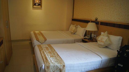 Hoang Phu Gia Hotel: Hoang Phu Gia