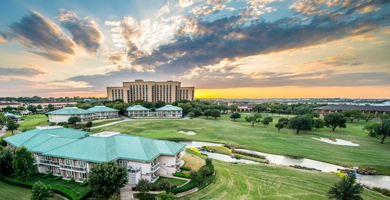 picture of four seasons resort and club dallas at las colinas irving