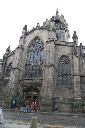 Edinburgh Old Town: A totally unique city of culture and wonder