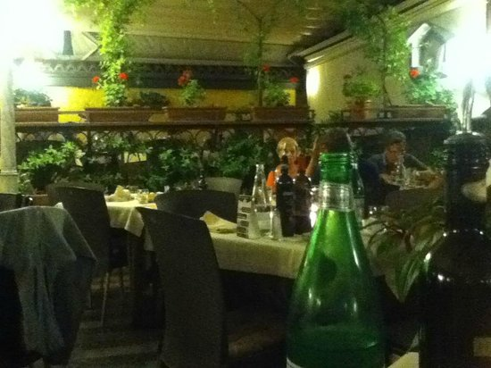 Damimo : Da Mimmo - garden
