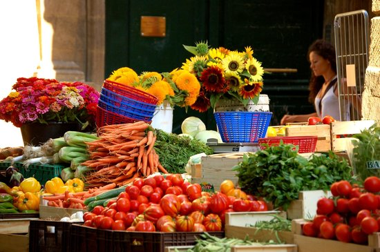 Best food in aix en provence travel guide on tripadvisor for Atelier cuisine tours