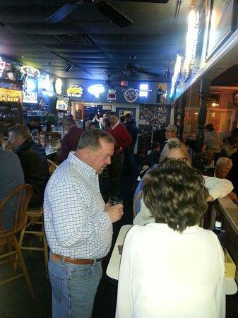Westridge Grill: Thursday night