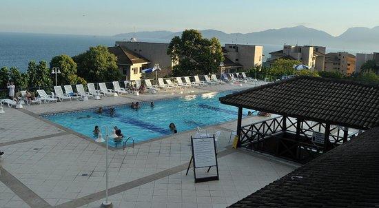 Hotel Porto Real: pileta