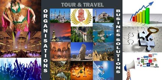 Tourismopolitan