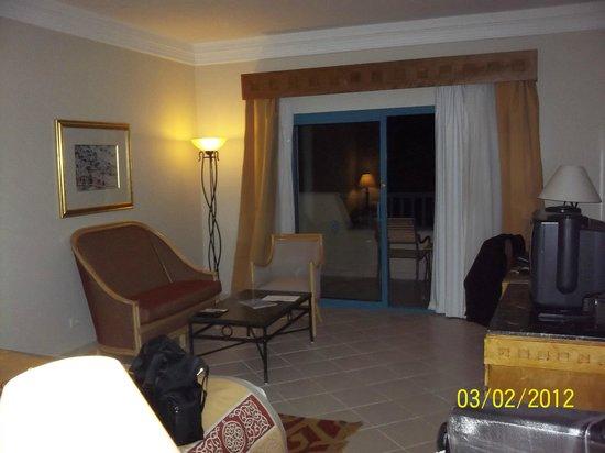 The Bayview Taba Heights Resort : Номер