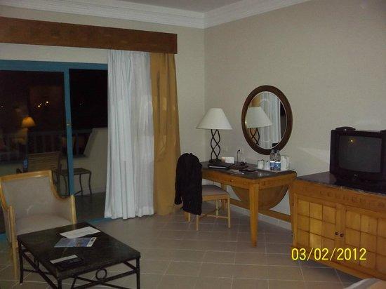 The Bayview Taba Heights Resort : номер 438