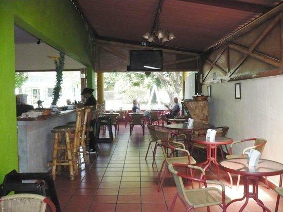 Carlitos : Restaurant