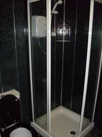 Ascot Guest House: bathroom no 6