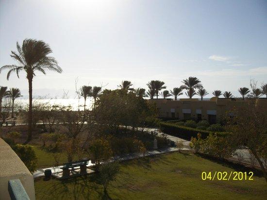 The Bay View Resort Taba Heights : отель