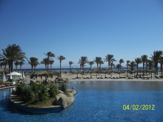 The Bay View Resort Taba Heights: отель
