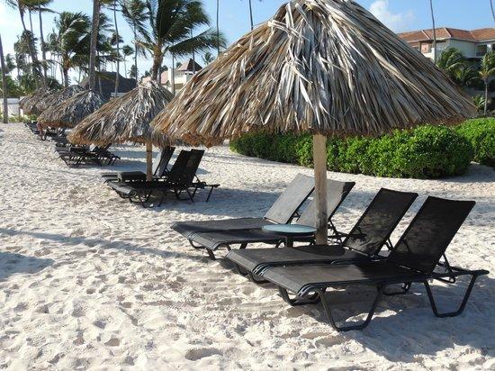 Now Larimar Punta Cana : la plage de bavaro