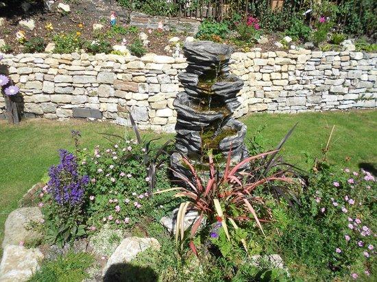 The Timbers Bed & Breakfast: garden 6
