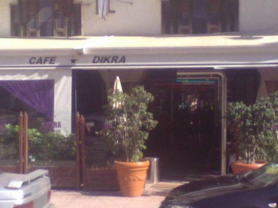 Cafe Dikra