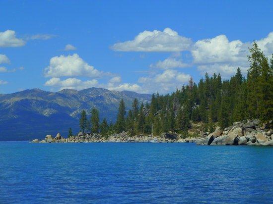 SWA Watersports: Tahoe Blue!