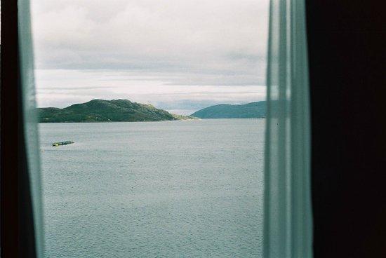 Thon Hotel Kirkenes: номер