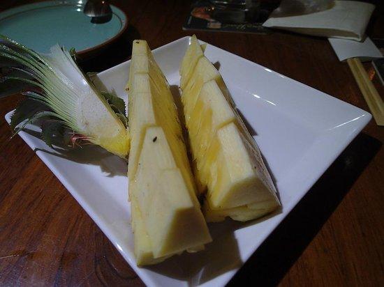 Casa Urashima : デザート