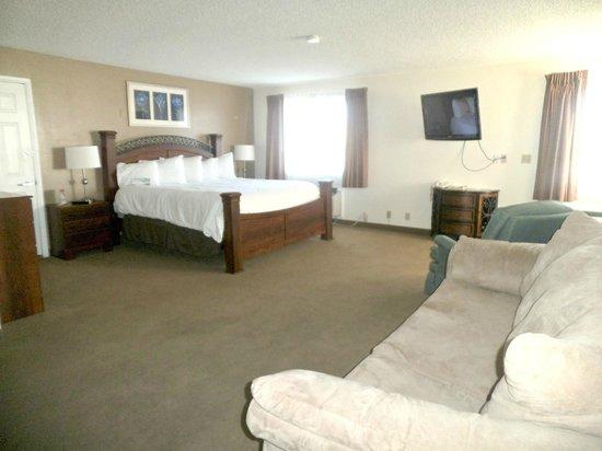 Days Inn Billings: Suite