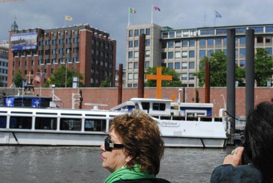 HafenCity: nett