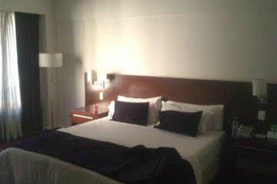 Dazzler San Martin: Comfiest Bed
